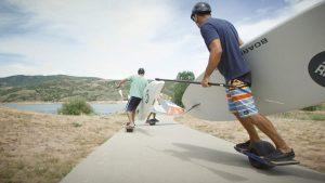 Onewheel Offers New Adventure Opportunities