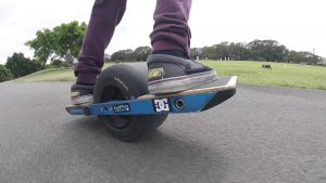 Onewheel Can Go 15 Miles Per Hour