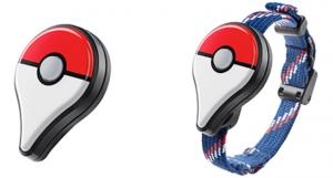 Pokemon Go Plus Appearance