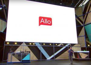google-allo-features