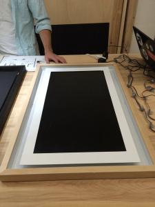Meural Digital Art Frame Development