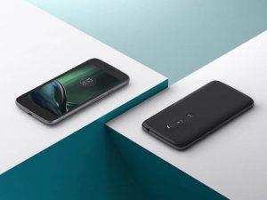 Moto G4 Play Comparison