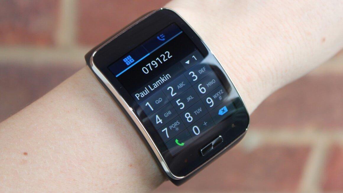 How to Make Samsung Gear S SmartWatch Work With Samsung ...