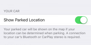 show-parked-location-ios-10-feature