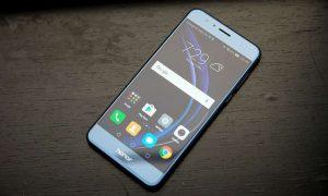 Huawei Honor 8 Glass Design