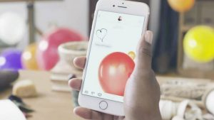 apple-iphone-7-ad-showcases-expressive-screen-effects-feature-with-balloons-calls-ios-10-imessage-pr-696x392