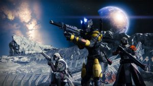 Exciting new content and characters is bound to appeal to new and old Destiny players.