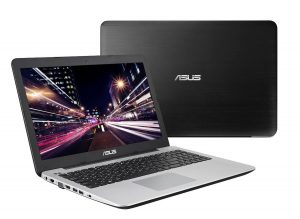 The F555LA From Asus Compared