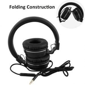 Onson Folding Headphones
