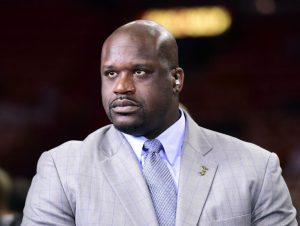 Shaq O'Neal is part owner of NRG eSports, an organization with teams branching from CS:GO and Overwatch to Smite and Hearthstone.