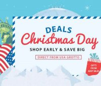 Deals on Christmas Day