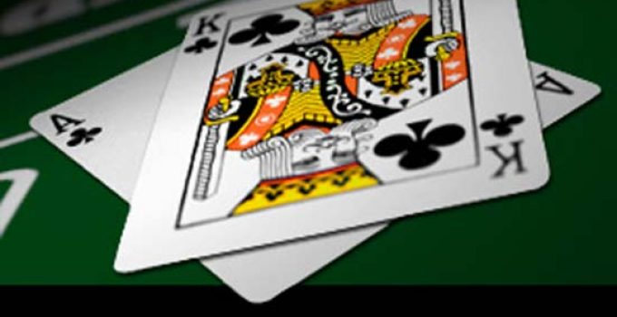 Have fun playing online blackjack at the comfort of your own home.