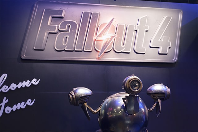 An image featuring fallout 4